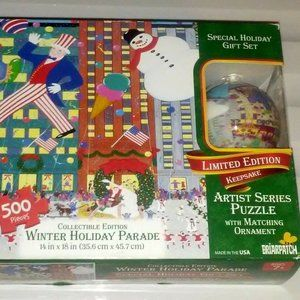 Briarpatch Special Holiday Gift Set Sealed